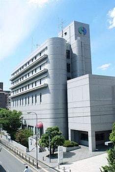 HOTEL INTERNATIONAL HOUSE OSAKA Exterior