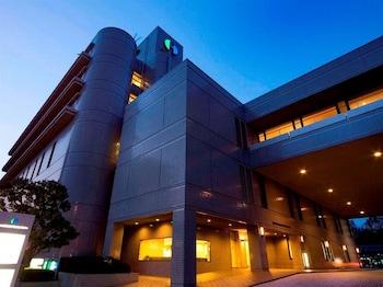HOTEL INTERNATIONAL HOUSE OSAKA Featured Image