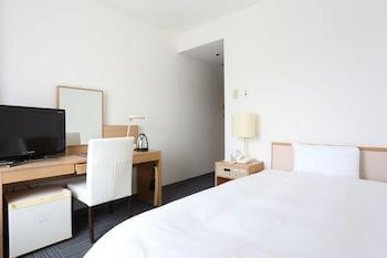 HOTEL INTERNATIONAL HOUSE OSAKA Room