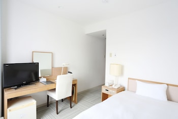 HOTEL INTERNATIONAL HOUSE OSAKA Living Area