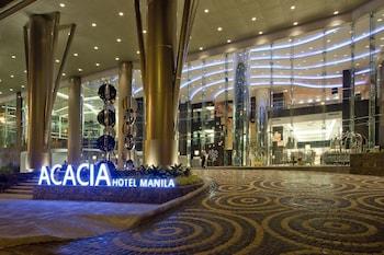 アカイア ホテル マニラ