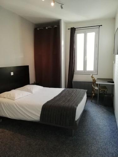 . Hôtel Le Bon Duc