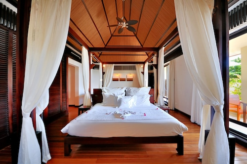 Le Cardinal Exclusive Resort,