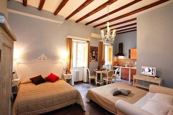 Hotel - Casa de' Fiori Santo Spirito