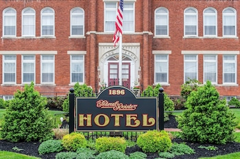 Hotel - Federal Pointe Inn, an Ascend Hotel Collection Member