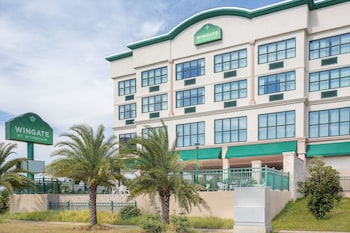 Hotel - Wingate by Wyndham Gulfport MS