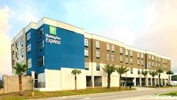 Holiday Inn Express Gulfport Beach, an IHG Hotel
