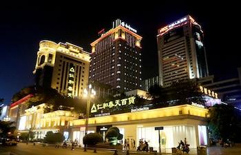 Hotel - Lia! Chengdu Hotel