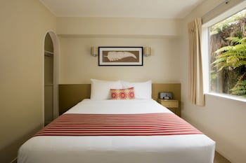 Hotel - Lake Rotorua Hotel