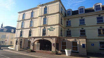 The Monterey Hotel St Helier