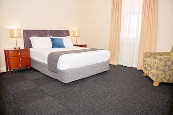 懷阿拉市普雷福特公寓飯店 Whyalla Playford Apartments