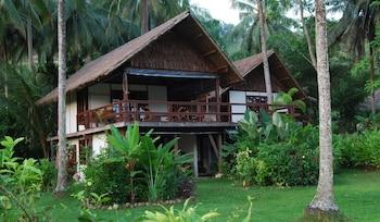 Rice Field Cottage