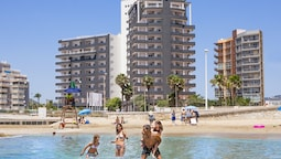 Port Europa Hotel