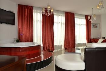 Апарт-отель «Апарт-Холл»