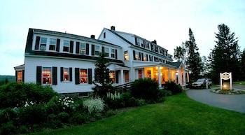 Hotel - The Franconia Inn