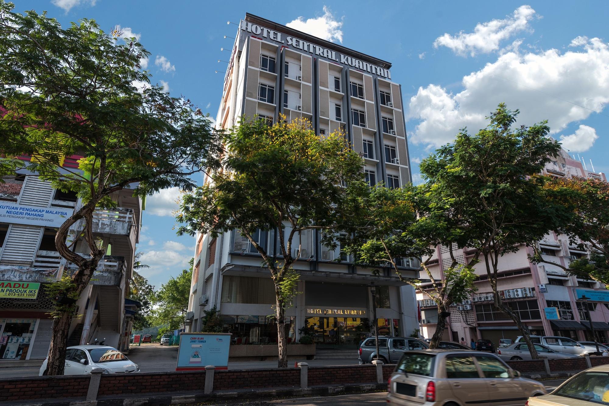 Hotel Sentral Kuantan, Kuantan
