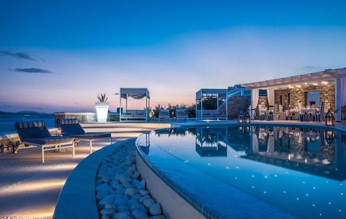 De.light, South Aegean