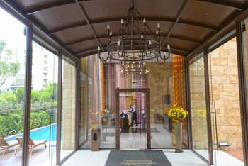 レストン ホテル