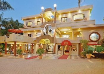 Hotel - Villa Simonne