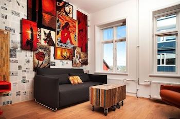 Hotel - OK Studios