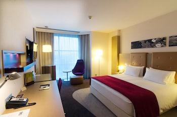 DoubleTree by Hilton Hotel Oradea - Guestroom View  - #0