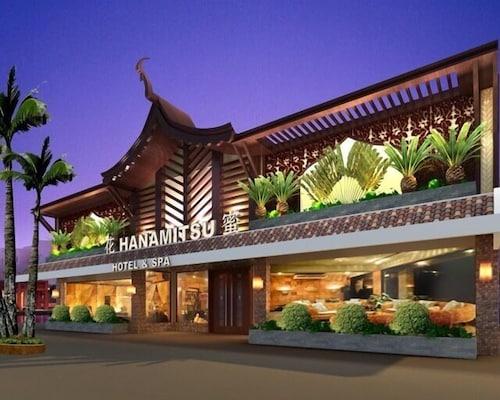 __{offers.Best_flights}__ Hanamitsu Hotel & Spa