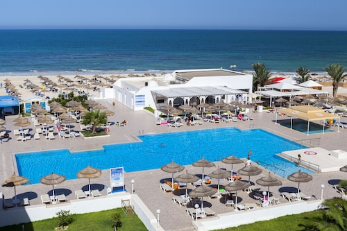 Calimera Yati Beach All Inclusive, Djerba Midoun