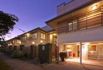 布里斯本街工作室飯店 Brisbane Street Studios