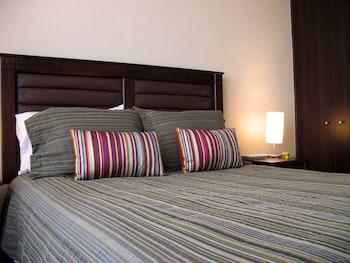 Hotel - AMS Apartments Monjitas