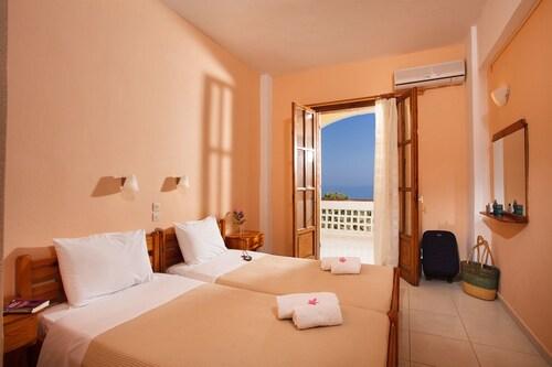 Hotel Babis, Crete
