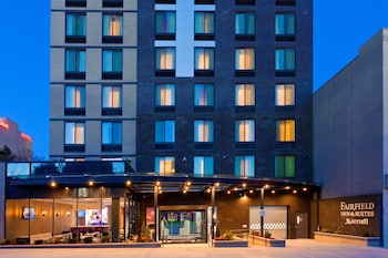 Hotel - Fairfield Inn & Suites New York Queens/Queensboro Bridge