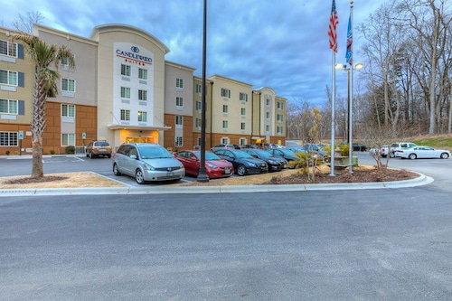 . Candlewood Suites Mooresville, an IHG Hotel