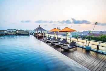 Hotel - Royal Singosari Kuta