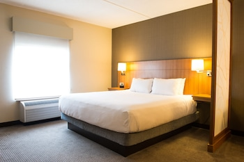 Hotel - Hyatt Place Boston/Braintree