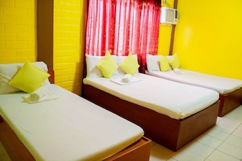LA MARIA PENSION & TOURIST INN HOTEL Mandaue City Cebu