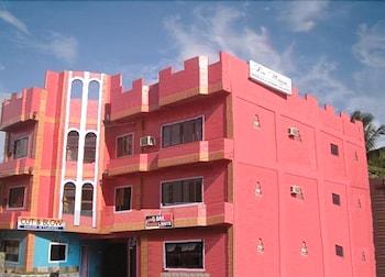 La Maria Pension Hotel Cebu Hotel Front