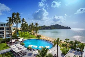 Hotel - Crowne Plaza Phuket Panwa Beach