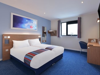 Hotel - Travelodge London Excel Hotel