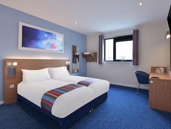 Hotel - Travelodge London Excel Hotel