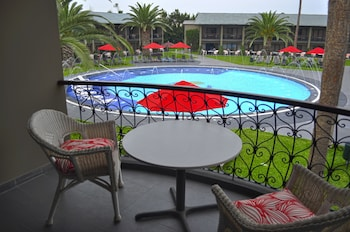 Wyndham Costa del Sol Trujillo - Balcony  - #0
