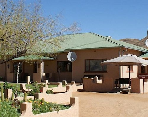 Goibib Mountain Lodge, Keetmanshoop Rural