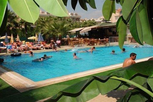 Club Dena, Marmaris