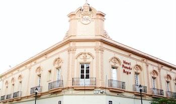 Hotel - Hotel Posada Regis de Guadalajara