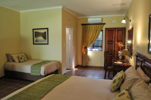 Tzaneen Country Lodge, Mopani