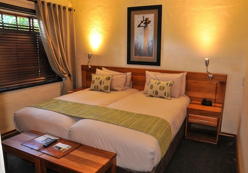 . Tzaneen Country Lodge