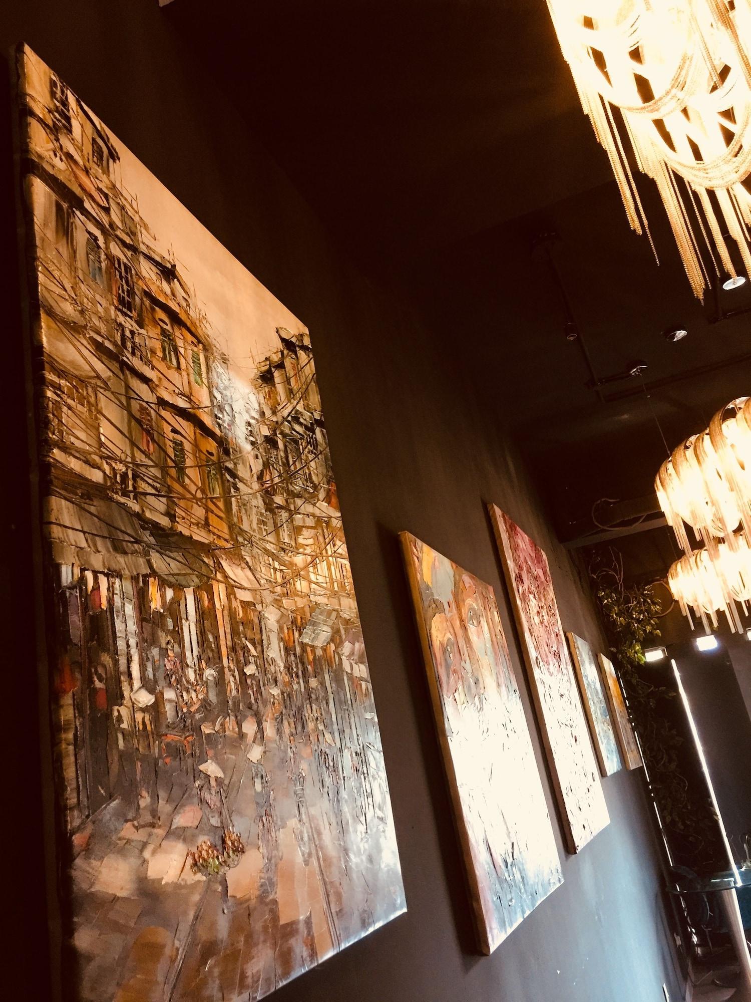 Orion Design Hotel, Kuala Lumpur