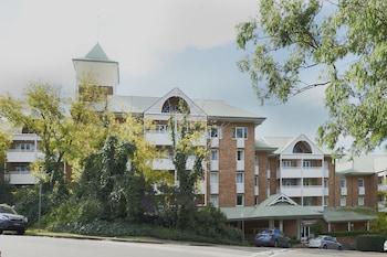 Hotel - Nesuto Pennant Hills