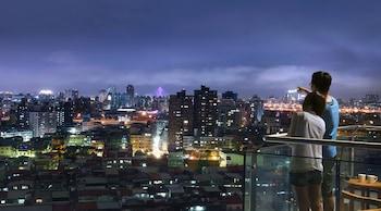 台北蘆洲成旅晶贊飯店 Park City Hotel Luzhou Taipei