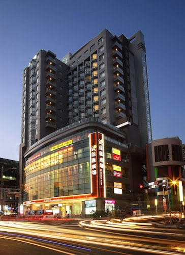 Park City Hotel Luzhou Taipei, New Taipei City