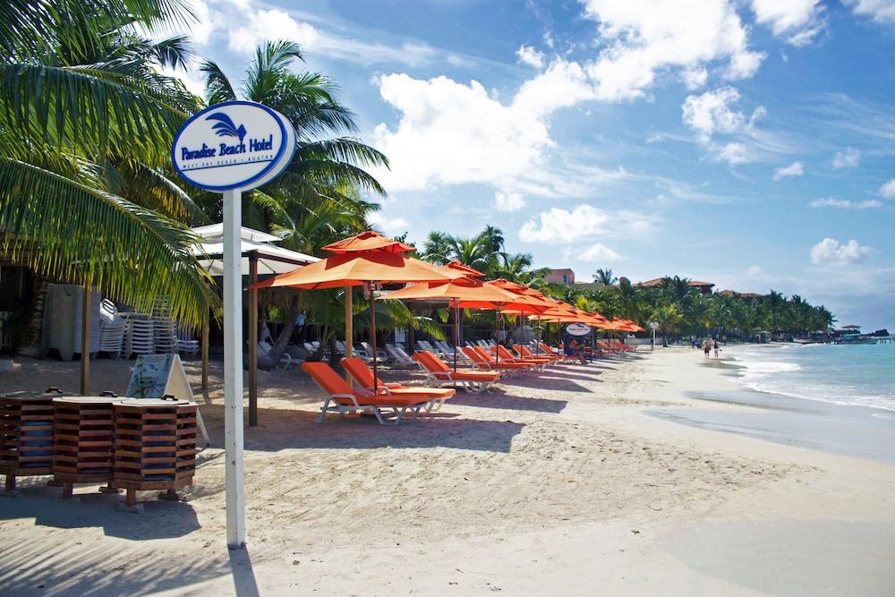 Paradise Beach Hotel